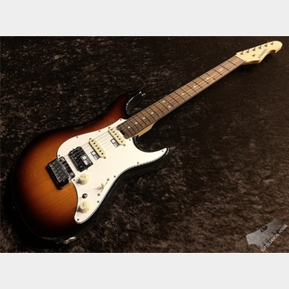 EDWARDS E-SN-ALR 22/SSH/R【3 Tone Sunburst】
