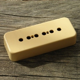 Montreux50's Soapbar cover Creme tall relic ver.2 No.9257 ピックアップカバー