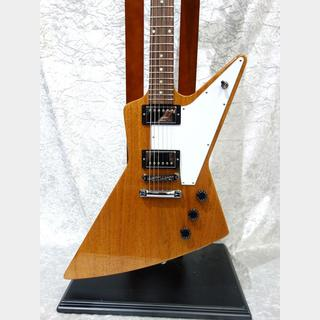 Gibson Explorer 2019 Antique Natural【浜松店 クリアランスセール!】