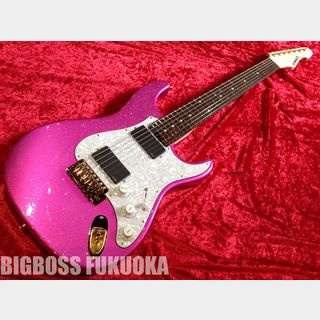 EDWARDS E-SN7-210TO 【Twinkle Pink】大村孝佳モデル