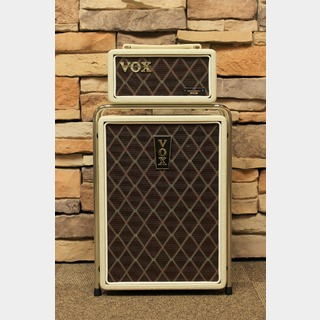 VOX MSB50-AUDIO MINI SUPERBEETLE Audio Ivory