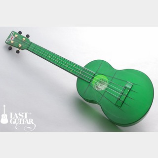 OUTDOOR UKULELETenor Green Gold