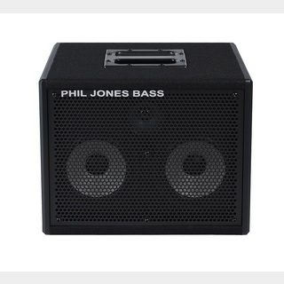 Phil Jones Bass CAB-27 [Speaker Cabinet]