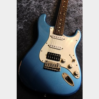 Ponce Guitars Cybil SSH Lake Placid Blue #014【日本初入荷】【元Fender Custom Shopマスタービルダー】【極音個体】