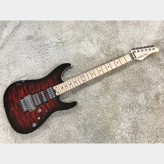SCHECTER NV-DX-24-AS/RDSB/M 【アウトレット特価】【生産完了モデル】【日本製】
