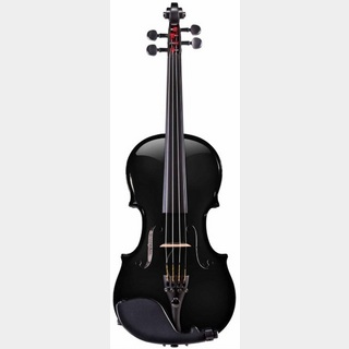 GlasserGlasser AEX Carbon Composite Acoustic-Electric Violin 4string《Black》