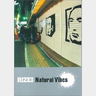 DOREMI バンドスコア RIZE/Natural Vibes