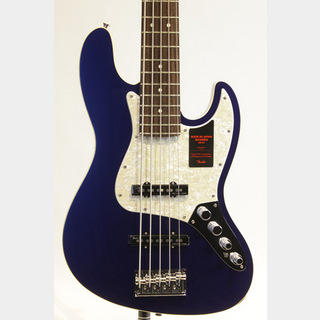 Fender MADE IN JAPAN MODERN JAZZ BASS V (Deep Ocean Metallic) 【送料無料】