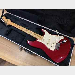 Fender American Standard Stratocaster Candy Apple Red 1992