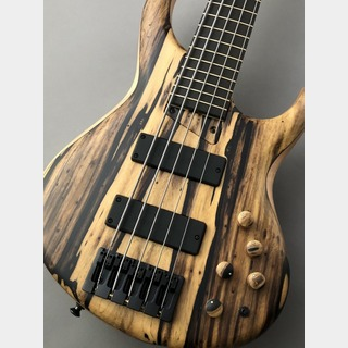 MTD 【48回無金利】MTD 535-24 -Pale Moon Ebony Top- 【NAMM 2020】