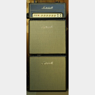Marshall Studio Vintage 20 Head + 112 Cabinet x2 set / 【20w / 5w】【All Tube】[3段積セット】【G-Club Tokyo】