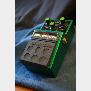 Maxon SD-01 SONIC DISTORTION