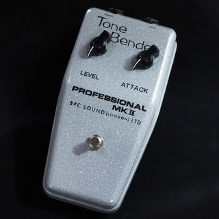 The British Pedal CompanyVintage Series Tone Bender MKII OC75 【心斎橋店】