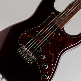 Suhr Classic SSH Black Cherry Metallic 2012