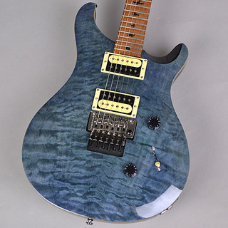 Paul Reed Smith(PRS) SE Custom24 Floyd Roasted Maple Limited Whale Blue