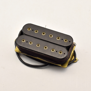 Dimarzio DP100 SUPER DISTORTION - Black