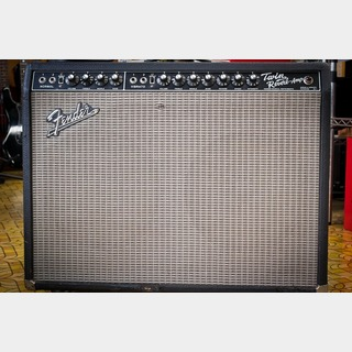 Fender '65 twin reverb amp