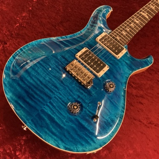 Paul Reed Smith(PRS) Custom24 ~Blue Matteo~ #290777【48回無金利OK! & 下取り25%UP!】【Wプレゼント!! ~10/31】