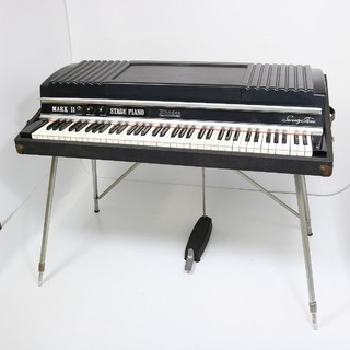 Rhodes STAGE PIANO 73 MARK 2 1981/Wood-keys 【渋谷店】