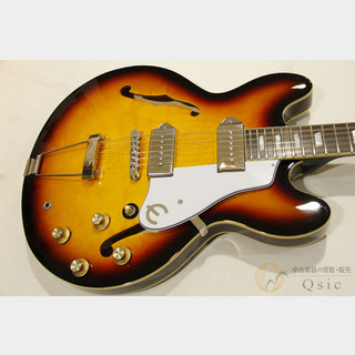 Epiphone CASINO Inspired by 1965 John Lennon 2014年製 【返品OK】[SF260]