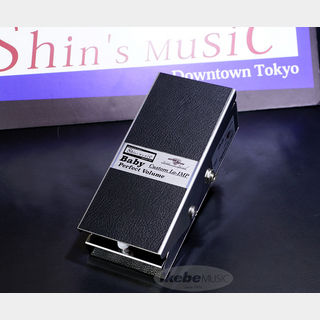"Shin's Music ""Guitars Station Artist Special"" Smooth Taper Baby Perfect Volume [Custom Lo-IMP] Black Tolex"