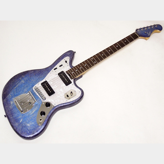 Sago W-JAG Special P-90 Light Weight Ash / See-through Glacier Flat