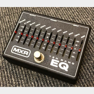 MXR M108 10BAND EQ 【USED】