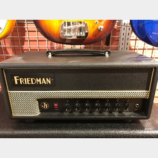 Friedman JJ Junior Jerry Cantrell Signature Amp Head