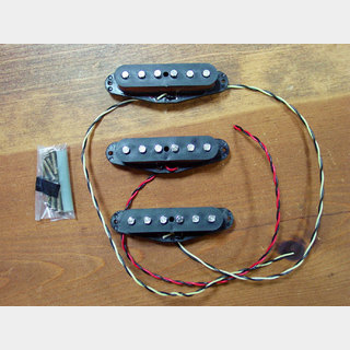HARMONIC DESIGN Power Tone ST Set