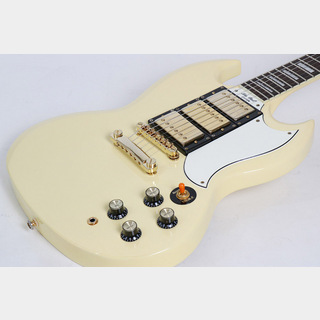 Epiphone G-400 Custom Antique Ivory 【名古屋栄店】