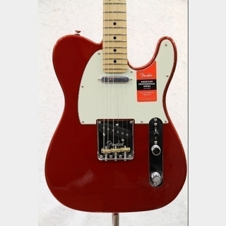 Fender American Professional Telecaster Maple / Candy Apple Red★平日限定セール!28日まで★