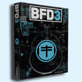 fxpansion BFD3 SpecialDownload