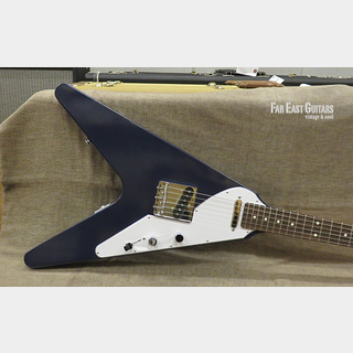 Zeus Custom Guitars ZFV-TN