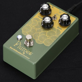 Earth Quaker Devices Plumes 【U-BOX_MEGA_STORE】