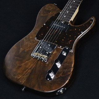 Bacchus T-MASTER ASH Brown/Oil 【心斎橋店】