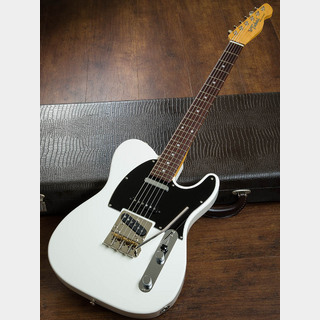 Tokai ATE164MV 3PU with Maverick Vibrato Olympic White 2018