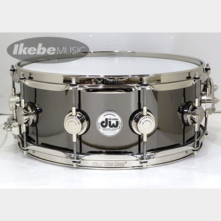"dw DW-BNB1455SD/BRASS/K [Collector's Metal / Black Nickel Over Brass 14"" x 5.5""]"