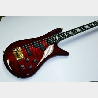 Spector Euro 4LT Red Fade