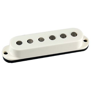 GJ2 Habanero Classic Plus Single Coil Center (RWRP) White