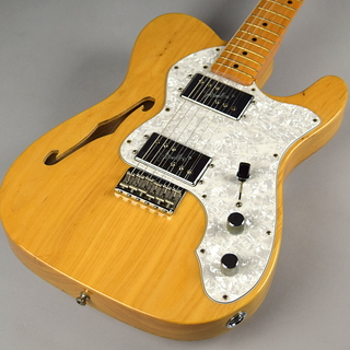 Fender Telecaster Thinline (Natural)