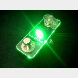 D.A-Project D.A-Booster Green/Buffered Bypass/Green LED