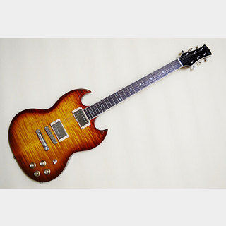 Northwood SG / 3-color Sunburst
