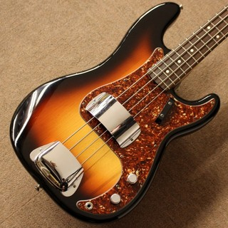 Fender 【池袋店限定 下取査定25%UP!】【USED】American Vintage 62 Precision Bass[4.06kg][2005年製]