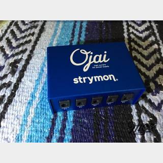 strymon Ojai-X Expansion Kit