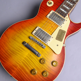 Gibson Custom Shop  2017 Limited Run 1958 Les Paul Model Hard Rock Maple VOS