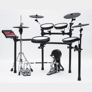 Roland TD-17IKEBEX with KD-10 [Roland x Drum Station V-Drums Kit / Standard Bass Drum]