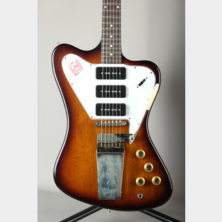 Gibson Custom Shop Japan Limited 1965 Non-Reverse Firebird w/Maestro 3 P-90 VOS VS S/N:101315