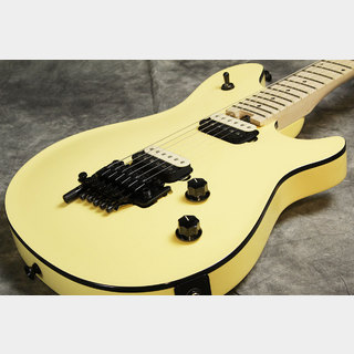 EVH Wolfgang Special Maple Fingerboard Vintage White イーブイエイチ 【新宿店】