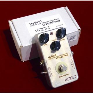 VOCUHyBrid Overdrive 【展示アウトレット特価】