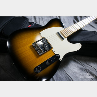 Fender Highway one Texas Telecaster 2003 with VanZandt Pickup